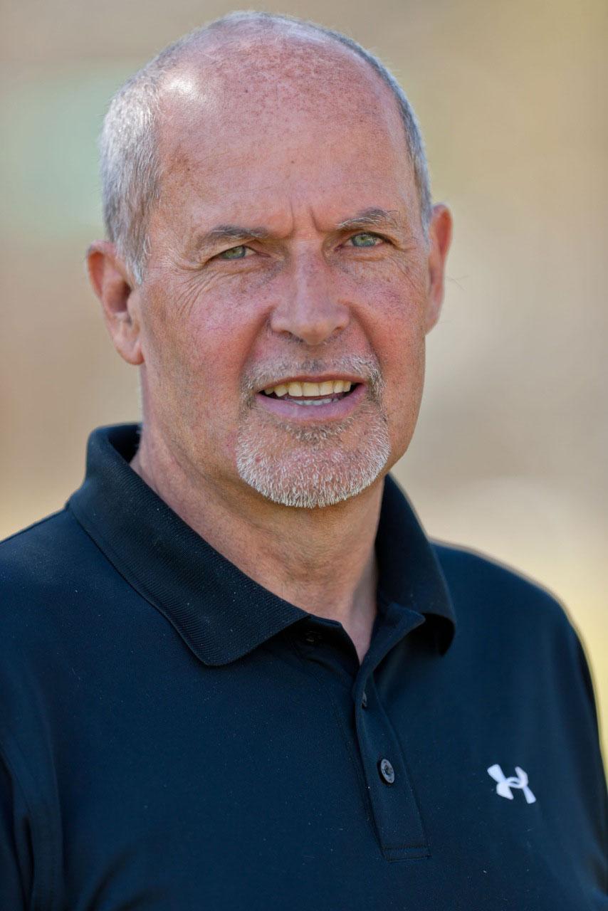 Jean-Jaques Rivet - Biomechanik