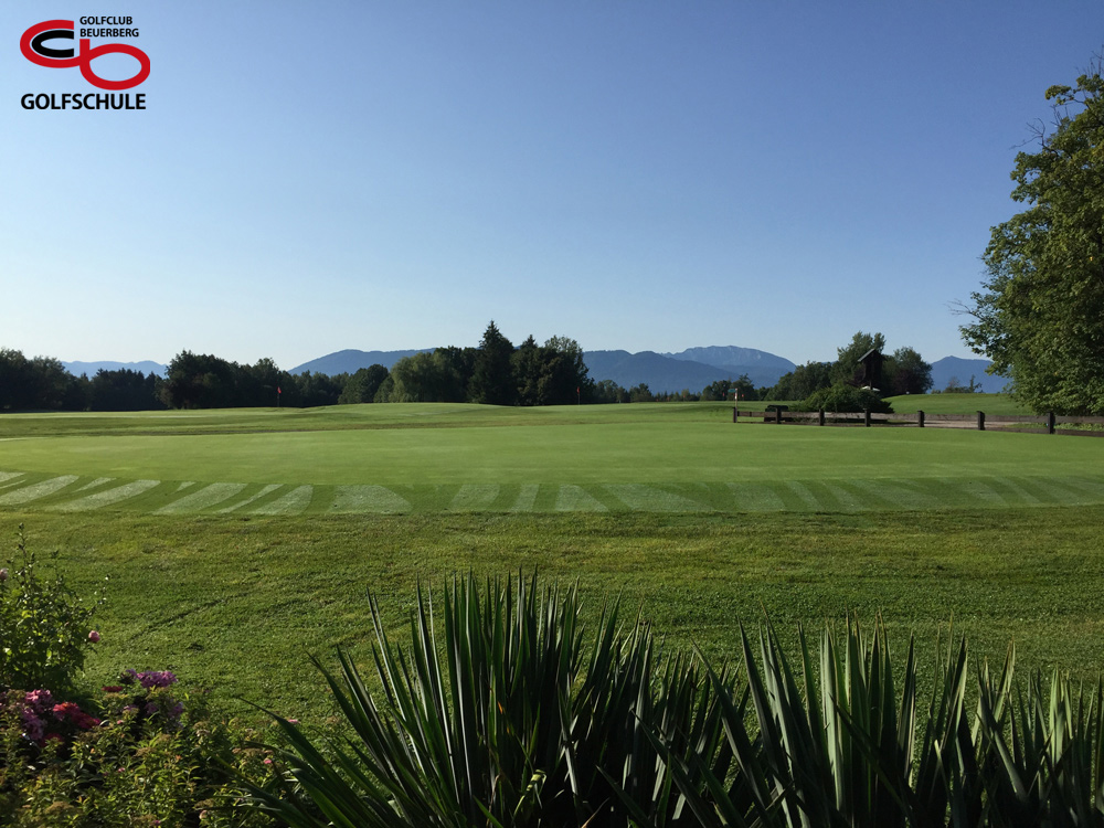 Golfschule Beuerberg - GC Beuerberg - Headpro Christian Neumaier