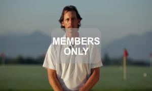 Zusammenfassung Golf Chippen Der ideale Treffmoment gezielt trainiert Christian Neumaier