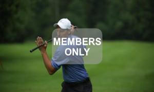 Konstanter Treffen - Konstanz - Golf verstehen - Golf lernen mit Christian Neumaier