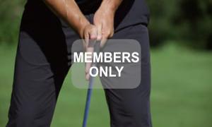 Alles spüren - Golf anfangen mit Christian Neumaier