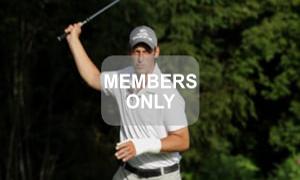 Ideale Rhythmik - Golf mit Christian Neumaier