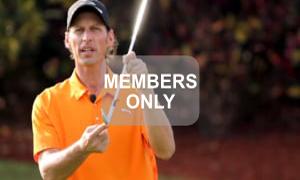 Priorität im Golf - Funktionen verstehen und gezielt trainieren - Golftraining mit Christian Neumaier