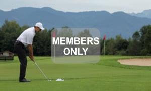 Kontrolle beim Lob - Golfschlag verbessern mit Christian Neumaier