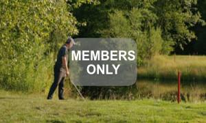 Regeln bis 2018 - Golf - Chippen - Der ideale Treffmoment gezielt trainiert von Christian Neumaier