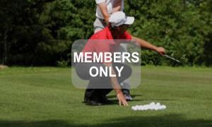 Schiefe Schläge - Golf verstehen - Golftraining mit Christian Neumaier