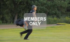 Spieltempo - Golf anfangen mit Christian Neumaier