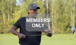 Leichtigkeit - Golf anfangen mit Christian Neumaier