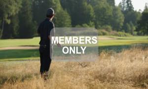 Schwere Lagen - Golf anfangen mit Christian Neumaier