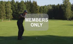 Lange Löcher - Golf anfangen mit Christian Neumaier