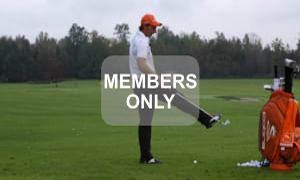 Linksdrall - Golf verstehen - Golftraining mit Christian Neumaier