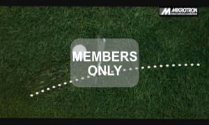Rechtsdrall - Golf verstehen - Golftraining - Golf lernen mit Christian Neumaier