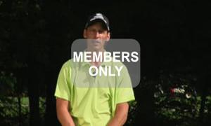 Zusammenfassung - Golf - Chippen - Der ideale Treffmoment gezielt trainiert von Christian Neumaier