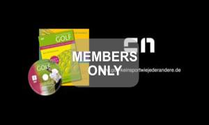 Produkte - Golf - Chippen - Der ideale Treffmoment gezielt trainiert von Christian Neumaier