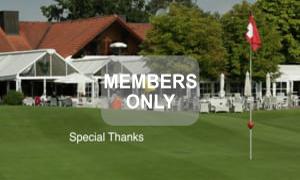 Special Thanks - Golf - Chippen - Der ideale Treffmoment gezielt trainiert von Christian Neumaier