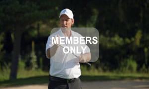 Das Allerwichtigste - Gerade und konstant im Golf - Golftraining mit European-Tour-Coach Christian Neumaier