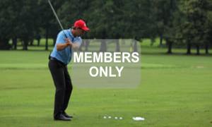 Richtiger Abstand - Golf verstehen - Golf lernen mit Christian Neumaier