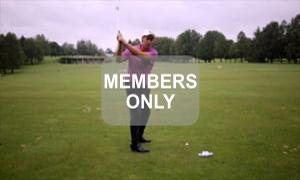 Von Innen an den Ball - Golf verstehen - Golftraining mit Christian Neumaier