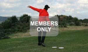 Arm-Frisbee Golf Krafttraining mal anders von Christian Neumaier