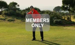 Arm-Schleuderball Golf Krafttraining mal anders von Christian Neumaier