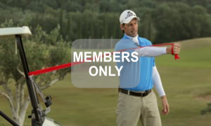 Box-Punch Golf Krafttraining mal anders von Christian Neumaier