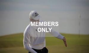 Funktion der Hände Golf Krafttraining mal anders von Christian Neumaier