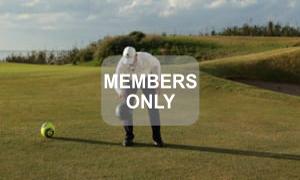 Handpreller Golf Krafttraining mal anders von Christian Neumaier