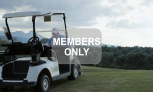 Liegestütze Golf Krafttraining mal anders von Christian Neumaier