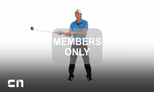 Mehr Länge und Schlägerkopfgeschwindigkeit beim Golfschlag - Golftraining mit Christian Neumaier