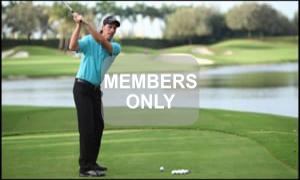 Armfunktion - Golf - Funktionen verstehen und gezielt trainieren