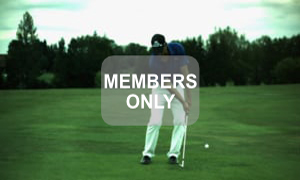 Steuerung - Golf - Chippen - Der ideale Treffmoment gezielt trainiert von Christian Neumaier