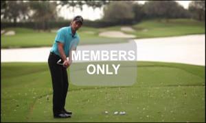 Geschlossene Schlagfläche - Golf - Funktionen verstehen und gezielt trainieren von Christian Neumaier