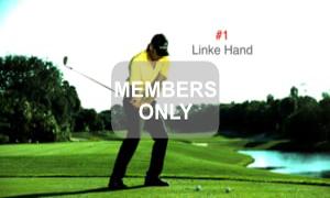 Linke Hand - Golf - Funktionen verstehen und gezielt trainieren von Christian Neumaier