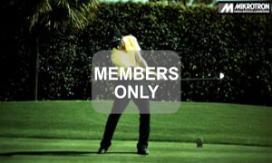 Unterarmrotation - Golf - Funktionen verstehen und gezielt trainieren von Christian Neumaier