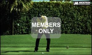 Oberarmrotation und Streckung - Golf - Funktionen verstehen und gezielt trainieren