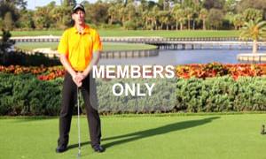 Bedürfnisse - Golf - Funktionen verstehen und gezielt trainieren von Christian Neumaier