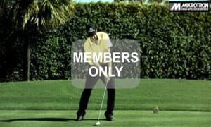 Weniger Loft - Golf - Funktionen verstehen und gezielt trainieren von Christian Neumaier