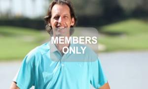Zum Abschluss - Golf - Funktionen verstehen und gezielt trainieren