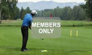 Torinstinkt - Golf - Chippen - Der ideale Treffmoment gezielt trainiert von Christian Neumaier