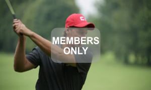 Mehr Armspeed heißt mehr Länge - Golfschwung verstehen - Golftraining mit Christian Neumaier