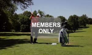 Lernen durch Kurven - Golf verstehen - Golftraining mit Christian Neumaier