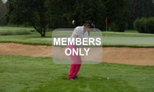 Lieblingslagen - Golf verbessern mit Christian Neumaier