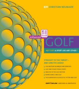 Golfbuch - Golf - Kein Sport wie jeder andere