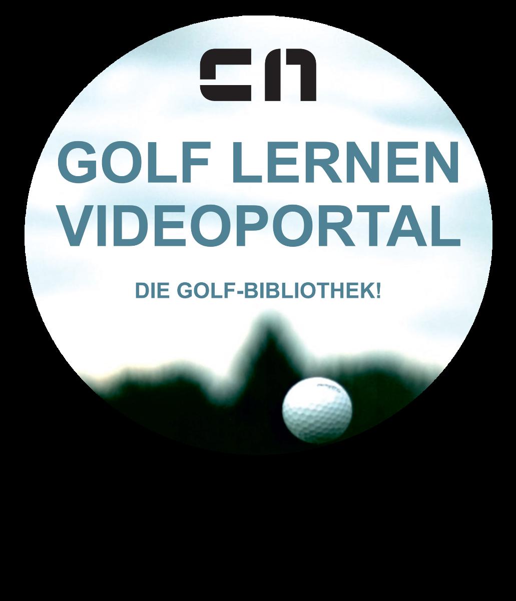 Golf lernen Videoportal