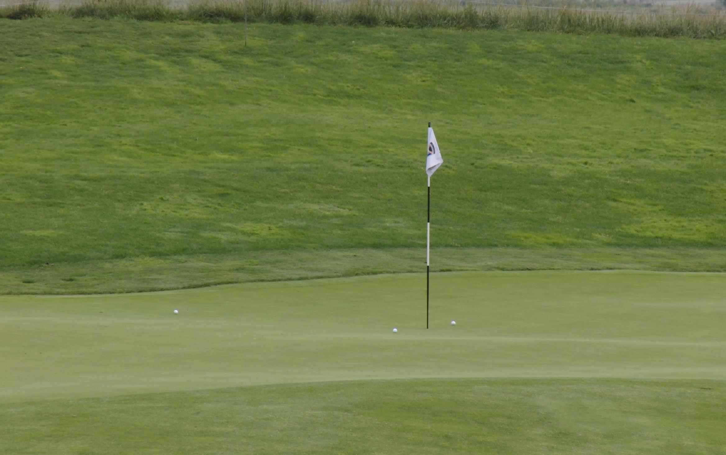 Golftraining - immer besser werden