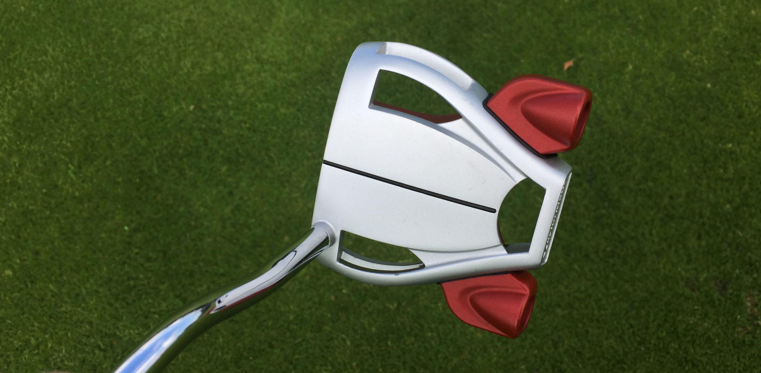 Golfschläger von Taylor Made Putter - Spider
