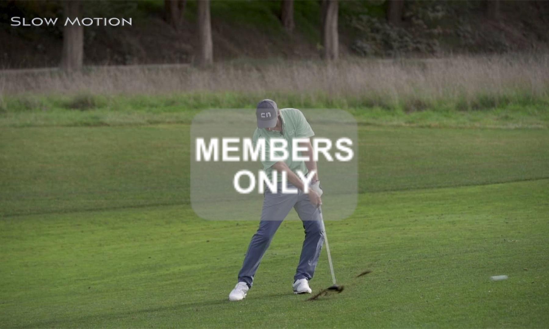 Golf lernen Videoportal - Fairwayholz - Golf spielen lernen