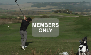 Golf lernen Videoportal – Golf spielen lernen – Play the Course