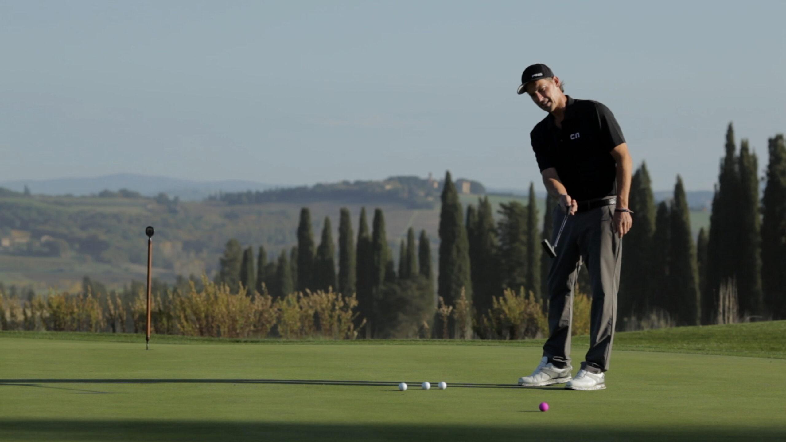 Golf Jugend – Trainingsspiele
