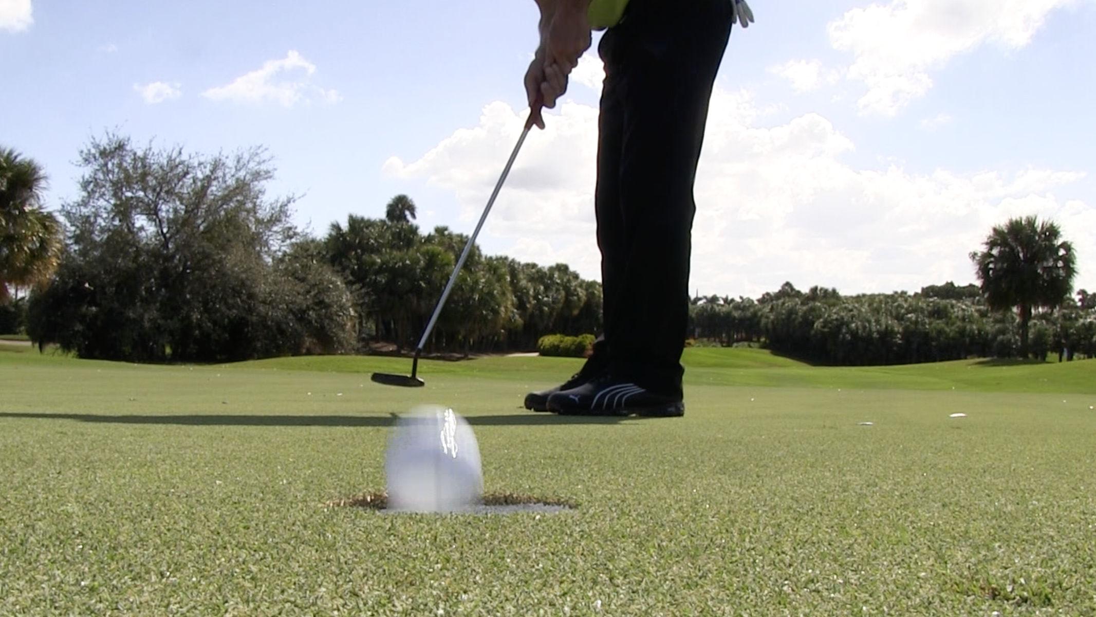 Jugend Golf – Golftraining Putten